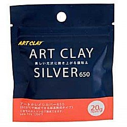 Art Clay Silber 20 g (Silber Art Clay)