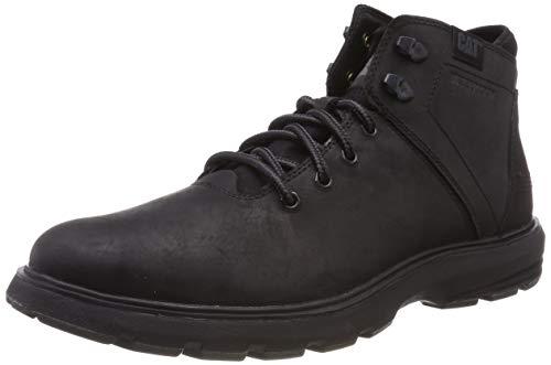 CAT Footwear Herren Factor WP TX Klassische Stiefel, Schwarz (Black 0), 44 EU -
