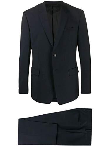 Prada Luxury Fashion Herren UAE482D39F0002 Schwarz Anzuge |