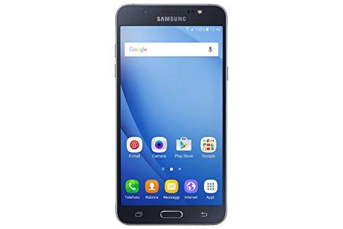 Samsung Galaxy J7 (2016) 16 GB, Nero