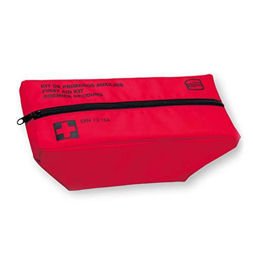 SEAT 6L0093000 Verbandskasten Verbandtasche Sicherheit Zubehör Erste Hilfe