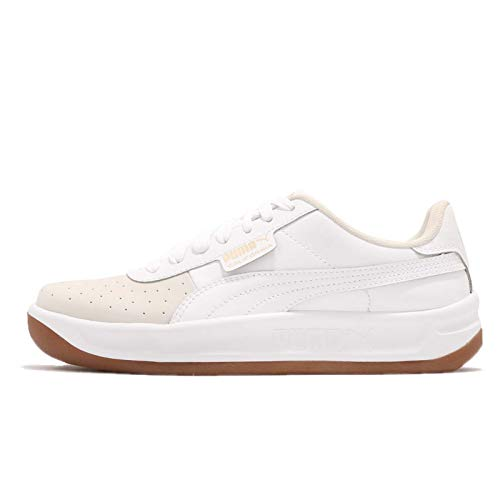 PUMA Mujer Selena Gomez Blanco California Exotic Zapatillas-UK 5