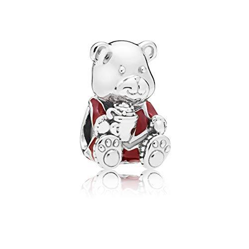 Pandora Damen-Bead Charms 925 Sterlingsilber 797564ENMX
