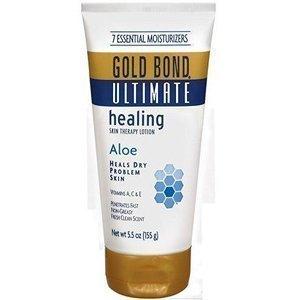 Gold Bond Ultimate Aloe Cream 163 ml (Hautpflege)