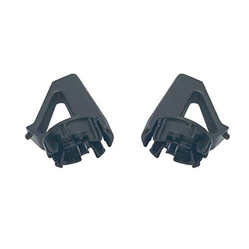 For Dji Mavic Air Tripod Stand Left Right Motor Arm Stand Repair Parts 2pcs black -