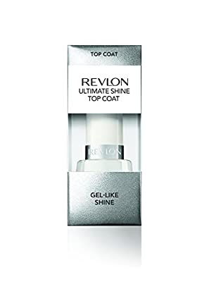 Rev Top Coat Gel Shine 220