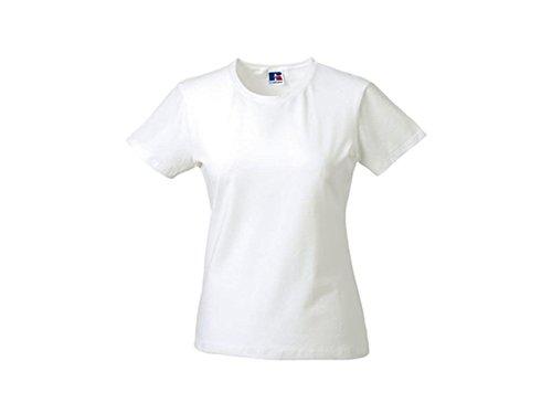 ATELIER DEL RICAMO - T-shirt de sport - Femme Bianco