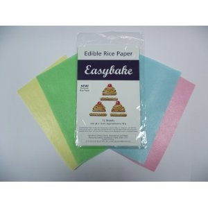 easybake-edible-rice-paper-green-12-sheets
