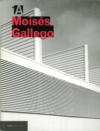 Moises gallego Olmos
