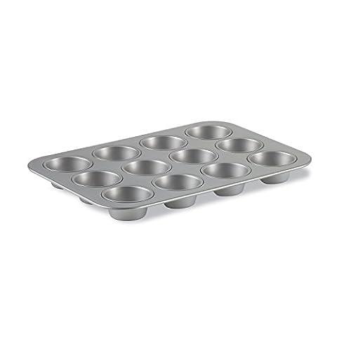 Calphalon Nonstick Bakeware, Cupcake/Muffin Pan,