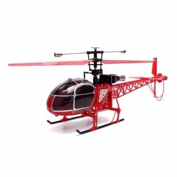 Bheema WLtoys Scale RC Hubschrauber thumbnail