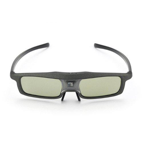 SainSonic Rainbow 3D-Brille für Mitsubishi / Samsung / Acer / BenQ / Optoma / Dell / Vivitek / NEC / Sharp / ViewSonic, DLP-Link Projektor, DLP, 3D Ready, HDTV, USB