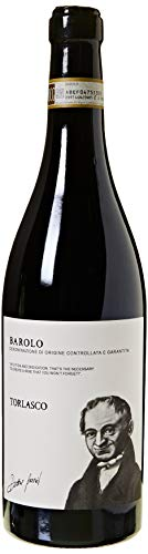 Torlasco Barolo Docg - 750 Ml