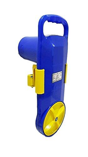 Shoppyana Surya Magic Portable Plastic Mini Handy Bucket Size Washing Machine (SC-93)