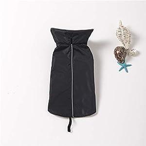Größen:  XS: Back length: 26cm, Chest girth:37 - 40cm, Neck girth: 24cm  S: Back length: 31cm, Chest girth:43 - 48cm, Neck girth: 29cm M: Back length: 36cm, Chest girth:47 - 54cm, Neck girth: 33cm L: Back length: 39cm, Chest girth:57 - 66cm, Neck gir...