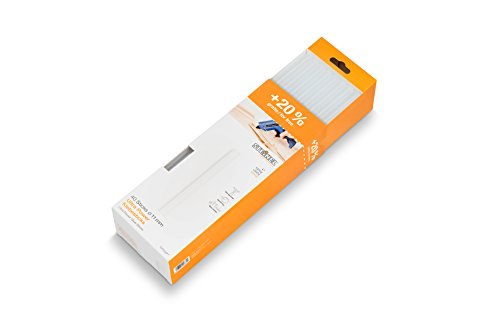 Steinel Klebesticks ULTRA Power Ø 11 mm, 20% mehr Inhalt gratis, starker Universal-Kleber: 1.2 kg, 40 Sticks, 300 mm