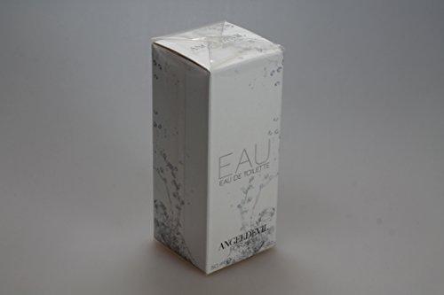 Eau by Angel Devil for Him 50ml Eau de Toilette Spray