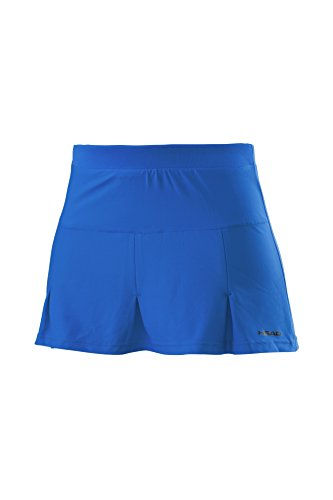 Head club Skort–Pantalon court pour femme Bleu (BL)