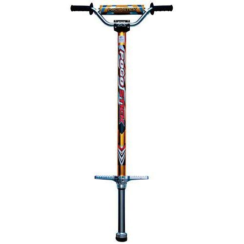 Unbekannt SportFit 631-83 - Profi-Pogo Stick, 60-110 kg