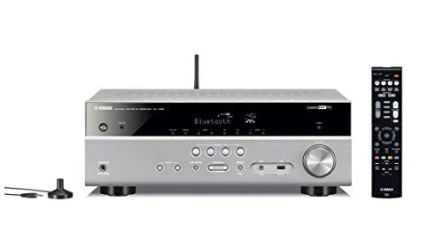 Yamaha RX-V483 MusicCast AV-Receiver Titan