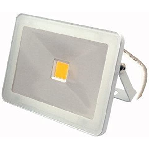 PROIE.LED SLIM ECO BN.10W IP65 ( cod. 184160100