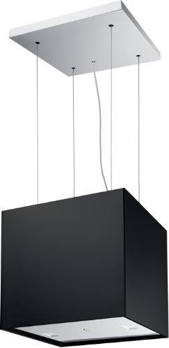 Franke Mercury FME 407BK Isola aspirante NERO soffitto aspirante cappa appeso 40cm