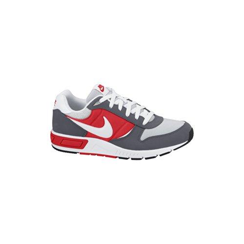 Nike 644402-090 Herren Sneaker rot
