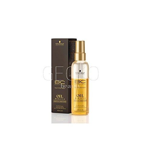 Spray Après-shampooing Oil Miracle 150ml Bonacure