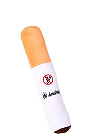 GZD Plüsch Zigarette Kissen Kreative Persönlichkeit Freund Geschenke zum Geburtstag , 85cm