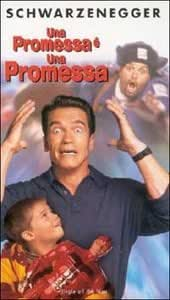 Una promessa è una promessa (1996) VHS
