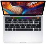 Apple MacBook Pro 13 - Intel i5 2,30GHz(16GB|512GB|TID|Silber) 2018
