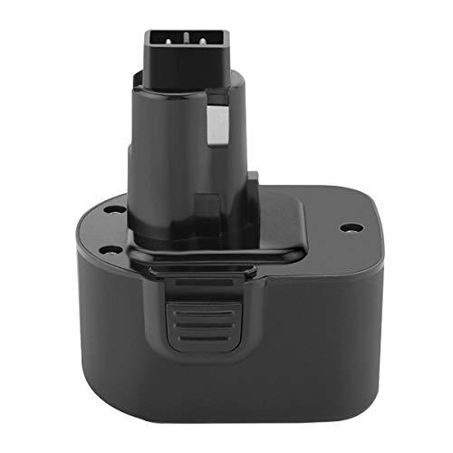 Joiry 12V 3.5Ah Ni-MH Batterie Ersetzen für Dewalt DC9071 DE9071 DW9072 DE9074 DE9501 DW9071 DE9037 DE9072 152250-27 397745-01 (12 Volt Akku Dewalt Bohrer)