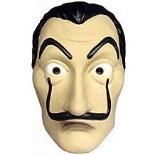 Disegni Maschera Carnevale Occhiali Colorata Coloradisegni