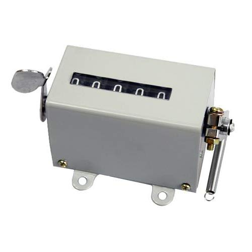 Stückzähler Zähler Mengenzähler Maschine Maschinenzähler Produktionszähler