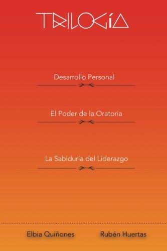 Trilogia por Elbia Quiñones