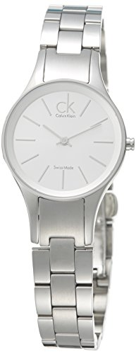 Calvin Klein Ladies Watch Simplicity K4323185