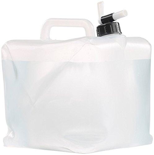 Semptec-Urban-Survival-Technology-Faltbarer-Wasserkanister-mit-Zapfhahn-10-Liter-ideal-fr-Trinkwasser