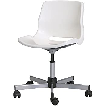 Ikea office chair weight limit 13 best office chairs of for Eames schreibtischstuhl