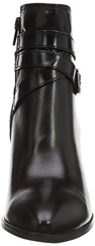 Tamaris 25072, Bottes femme Noir - Schwarz (Black Comb 098)