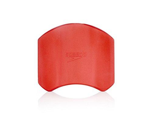 Speedo Schwimmbrett Elite Pullkick, Red, One size, 8-017900004