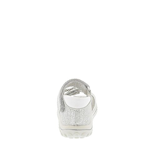 Primigi Lauflernsandale Silber