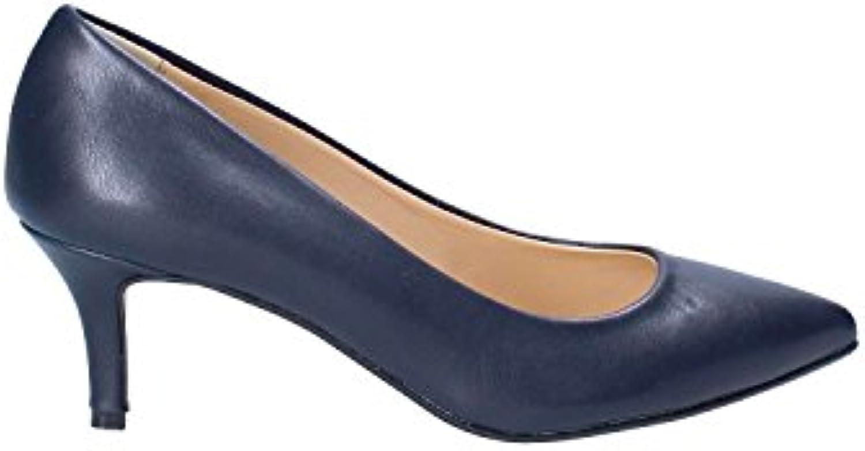 Homme Femme Grace Chaussure s 1253 Decolletè FemmesB07B4Z6Y9YParent qualité Première qualité qualité Première Divers derniers modèles 5ae523