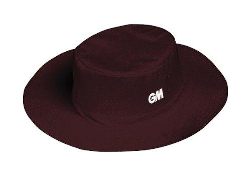GM Gunn & Moore Panama Cricket Hat