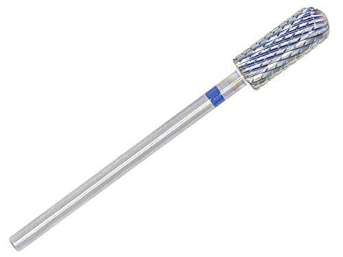 Nail Art - Nailtechnik base de carbure cylindre de coupe d'environ 50 moyen