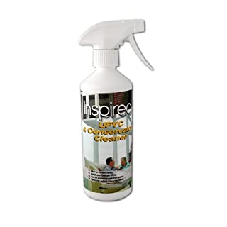 McKlords Ltd Inspired 500ml UPVC and Conservatory Cleaner