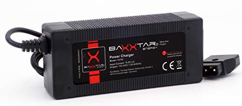 Baxxtar Fuente alimentación D-Tap Cargador