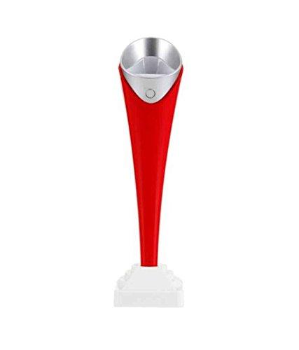 Aroma Diffuser Luftbefeuchter für Home Car Office Fackel Spray USB Aromatherapie Luftreiniger , red