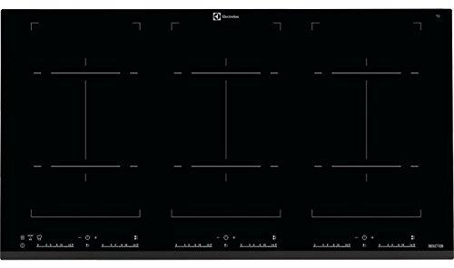 Electrolux ehh9967foz Table Induction Noir – Plaque (Table, induction, noir, toucher, partie supérieure avant, 220 – 240 V)
