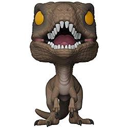 Funko POP! Jurassic Park: Velociraptor
