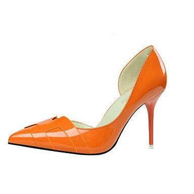 Moda Donna Sandali Sexy donna tacchi Primavera / Estate / Autunno / Inverno Comfort Casual Stiletto Heel Altri gray